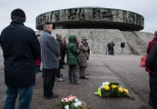 "Show larger image above: Commemoration of the victims of ""Bloody Wednesday"""