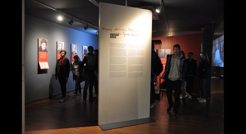 Powiększ obraz: Lubelski Festiwal Nauki na Majdanku