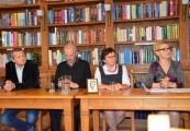 Pokaż powiększenie powyżej: Majdanek w pamięci rodzinnej - spotkanie poświęcone Helenie Pawluk