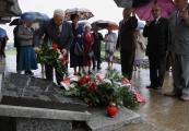 Pokaż powiększenie powyżej: 70-lecie Polskiego Związku Byłych Więźniów Politycznych Hitlerowskich Więzień i Obozów Koncentracyjnych