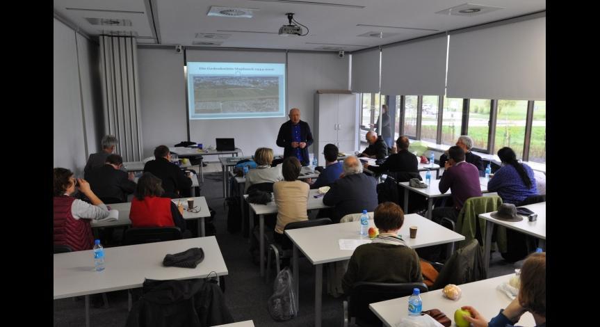 Powiększ obraz: Miejsca, ślady i świadectwa niemieckiej okupacji na Lubelszczyźnie