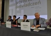 Pokaż powiększenie powyżej: Debata w Międzynarodowy Dzień Muzeów