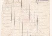 Pokaż powiększenie powyżej: 9. Kartoteka pieniężna więźnia politycznego Karola Gronostalskiego