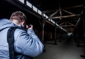 Pokaż powiększenie powyżej: Fotografowie w Muzeum