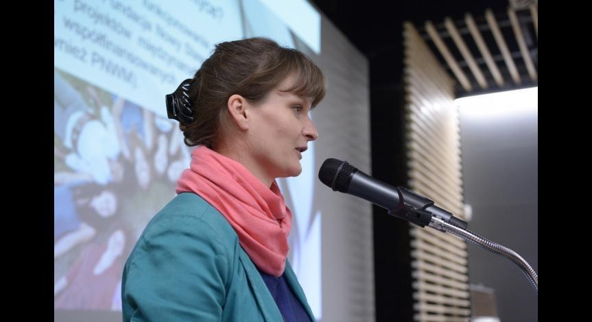 Powiększ obraz: Edukacja w polskich i niemieckich miejscach pamięci – konferencja muzeów martyrologicznych