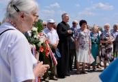 Pokaż powiększenie powyżej: 74. rocznica likwidacji KL Lublin