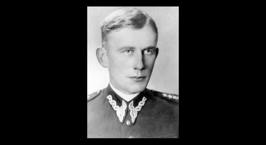 Mjr Kazimierz Kryński