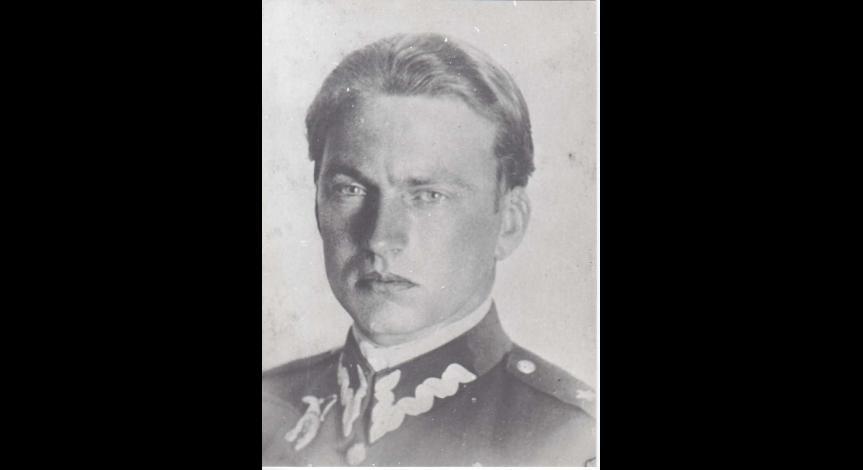 Płk. Janusz Mościcki