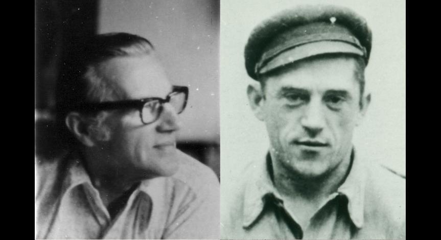 Ewakuacja. Odcinek 4. Transport do Gross-Rosen – więźniowie.