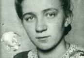 """Pokaż powiększenie powyżej: """"Miłość za drutami Majdanka"""". Odcinek 8. Historia rodziny Kozerów."""