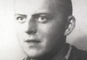 """Pokaż powiększenie powyżej: """"Miłość za drutami Majdanka"""". Historia Zofii Kołeckiej i Czesława Kuleszy."""