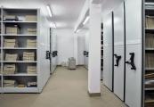 Pokaż powiększenie powyżej: Magazyn archiwaliów