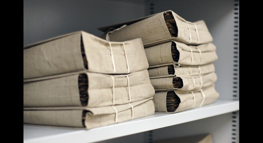 Magazyn archiwaliów