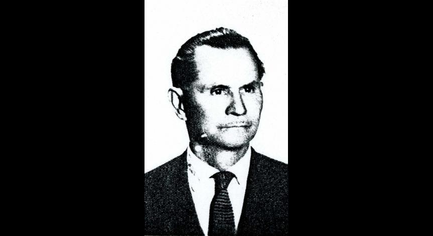 Michał Breś