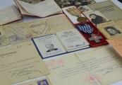 Pokaż powiększenie powyżej: Dokumenty należące do Heleny Pawluk