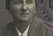 """Pokaż powiększenie powyżej: """"Miłość za drutami Majdanka"""". Odcinek 6. Siła miłości matczynej - historia Stefanii Perzanowskiej i jej córki Zofii"""