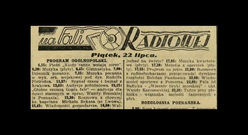 Ucieczki. Odcinek 16. Ucieczka Rudolfa Pietrońca w Skarżysku Kamiennej