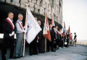 Pokaż powiększenie powyżej: Dni Majdanka, 2003