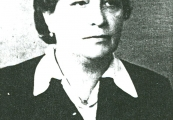 Pokaż powiększenie powyżej: Miriam Prajs-Fajgenbaum