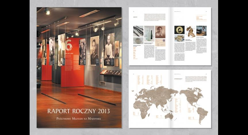 Zoom image: Annual report