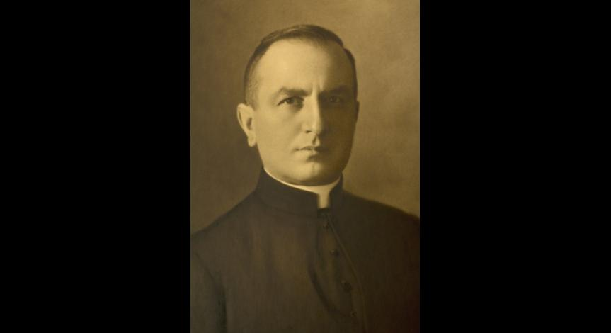 ks. Roman Archutowski