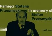 Pokaż powiększenie powyżej: Stefan Przesmycki