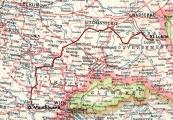 Pokaż powiększenie powyżej: Ewakuacja. Odcinek 9. Transport Mauthausen