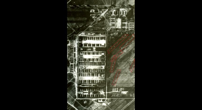 """Naloty"". Odcinek 2. Bomby na Majdanek"