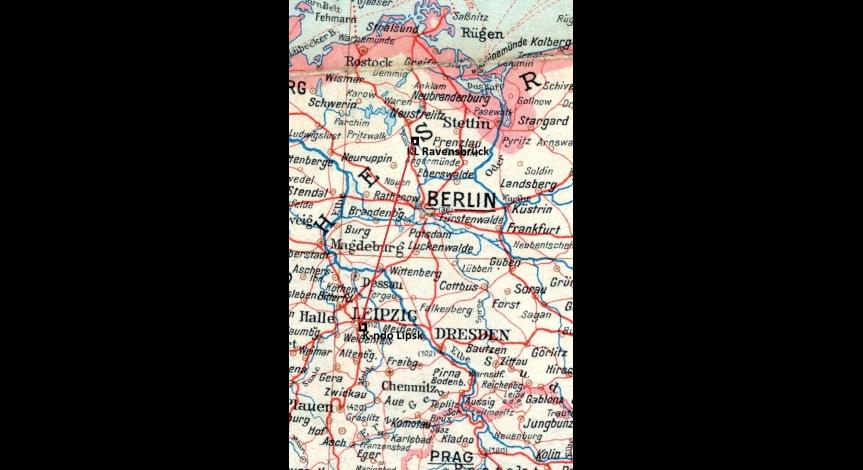 Ewakuacja. Odcinek 7. Transport do KL Ravensbrück z 19 kwietnia 1944 r. – Kobiety