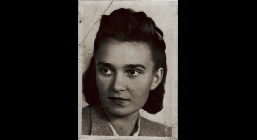 """""""Miłość za drutami Majdanka"""". Historia Zofii Kołeckiej i Czesława Kuleszy."""