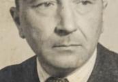 """Pokaż powiększenie powyżej: """"Miłość za drutami Majdanka"""". Odcinek 11  Zygmunt Kwiatkowski"""