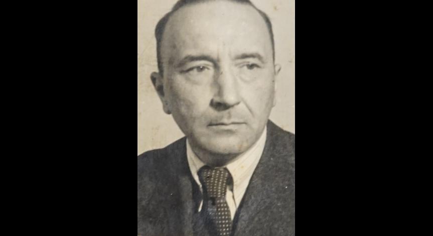 """""""Miłość za drutami Majdanka"""". Odcinek 11  Zygmunt Kwiatkowski"""