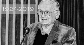 Romuald Dylewski (1924-2019)
