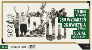 Sezon Lublin 2019