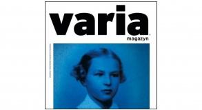Varia. magazine no 003