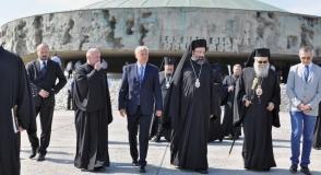Patriarcha Antiochii z wizytą na…
