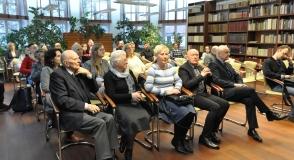 Promotion of the book Majdanek w…