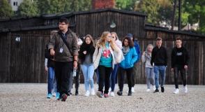 Lublin Science Festival at Majdanek