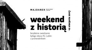 Weekend Filled with History - free…