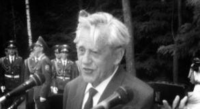Franciszek Brzezicki (1924-2017)
