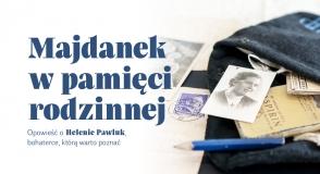 Majdanek w pamięci rodzinnej.…