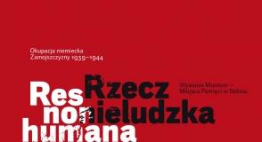 """Opening of the exhibition """"Res non…"""