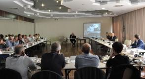 Międzynarodowa dyskusja o wystawie…