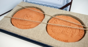 Medal św. Maksymiliana Kolbego dla…
