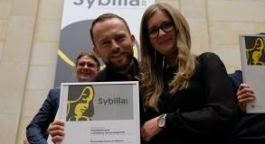 Muzeum laureatem Sybilli 2017