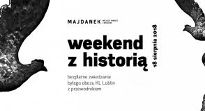 Weekend z historią 2018