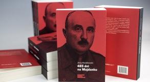 Warszawska promocja nowego wydania…